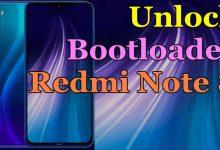 Cara Unlock Bootloader Redmi Note 8 dan Note 8 Pro 6