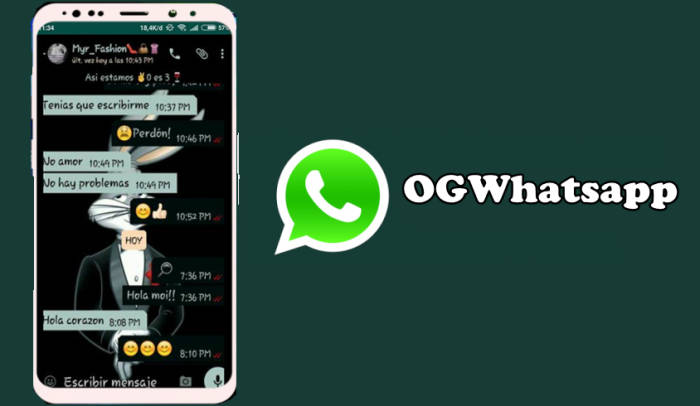 OGwhatsapp APK