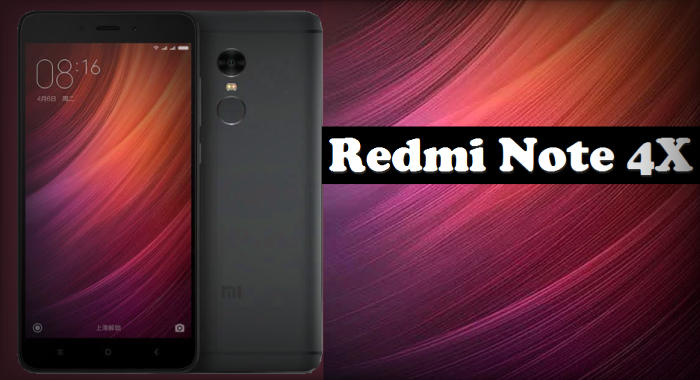 Firmware Fastboot Global/China Stable Redmi Note 4X Snapdragon (Mido) 1