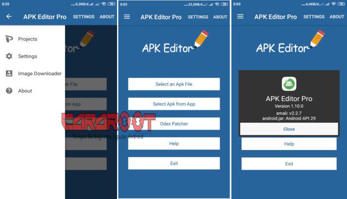 APK Editor Pro Mod