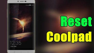 Gambar Cara Reset HP Coolpad Semua Model 1